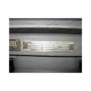 Etwas Neues genug 20063   Hammermühle Schredder Mühle 30 Kw gebraucht überholt #CZ_08