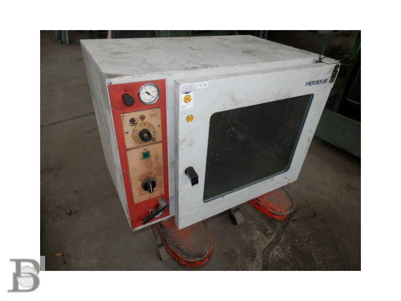 B11862 | Wärmeschrank Trockenschrank Wärmeofen 250 Grad geb