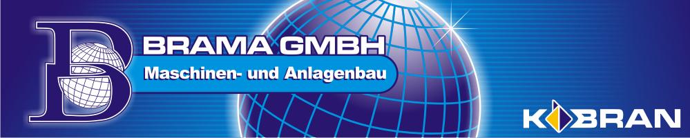 Maschinenbau und Anlagenbau für Industrie und Landwirtschaft - Brama GmbH